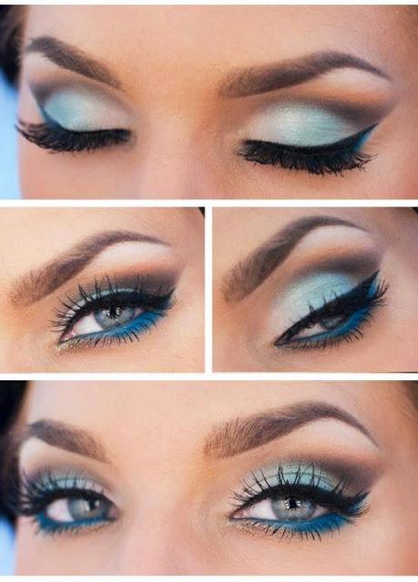 Makeup - Inspirações