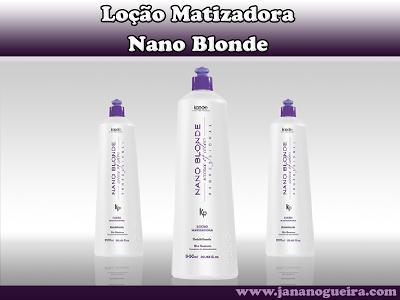 nano blonde kaedo