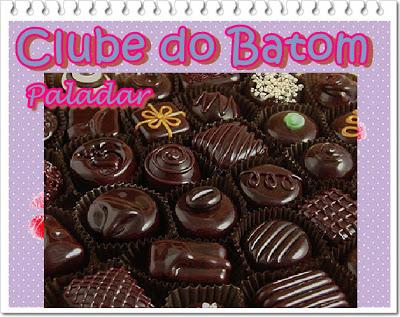 Desafio Clube do Batom - 5 sentidos