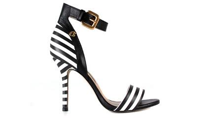 Sandália de tiras é luxo!!!