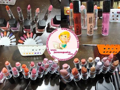 Lançamentos Daillus na Beauty Fair e Lápis Batom