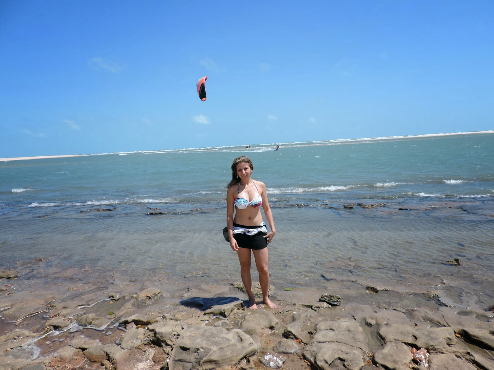 Fotos da minha viagem a Fortaleza