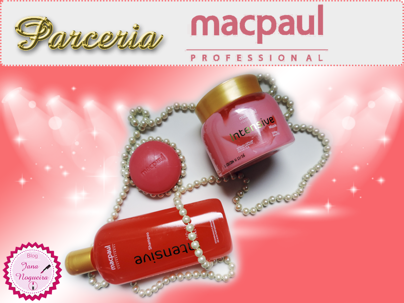 Resenha - Produtos MACPAUL