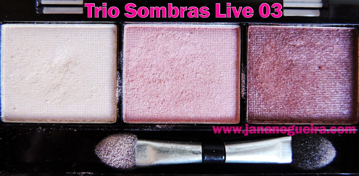 Trio de Sombras Live - Fenzza