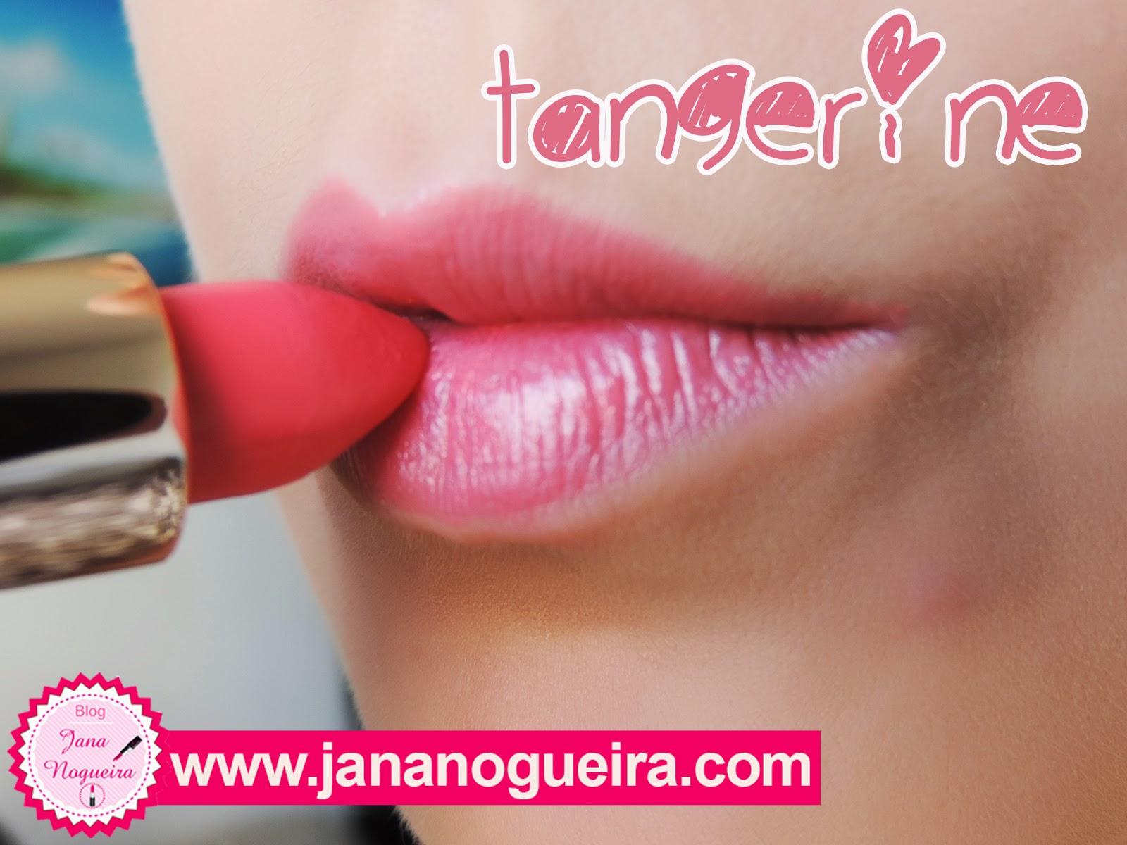 Batom Tangerine Payot