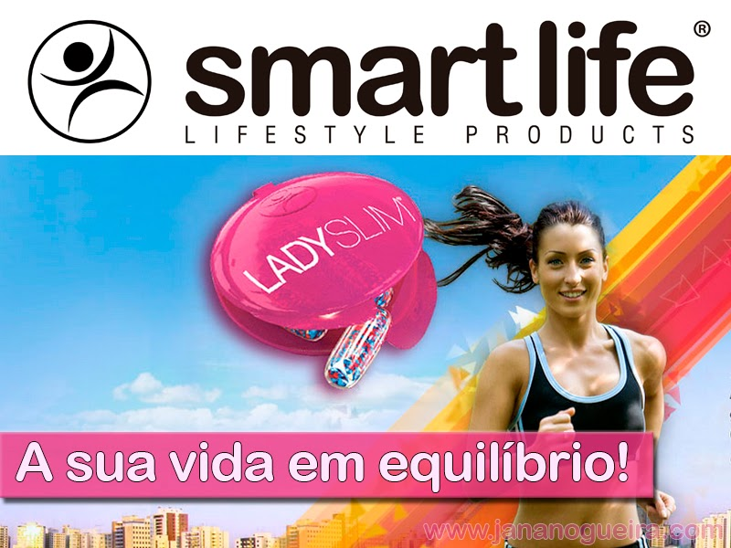 Parceria Smart Life - A sua vida em equilíbrio!