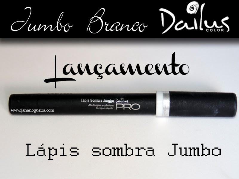 Review - Jumbo Branco Dailus Pro