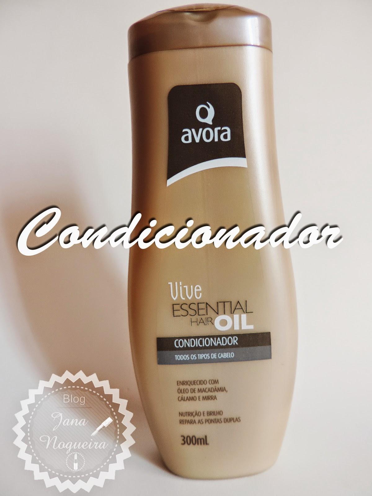 condicionador cabelos secos