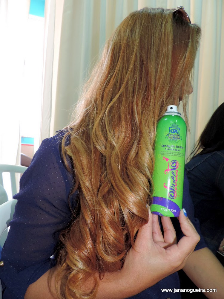 Evento Sweet Hair Brasil
