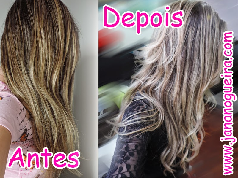 Linha Blond Forever - Anti-yellow Mix Use
