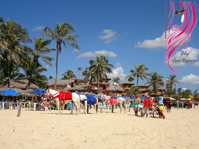 Praia do Cumbuco- CE