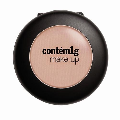 Coleção Primavera / Verão Contém 1g make-up
