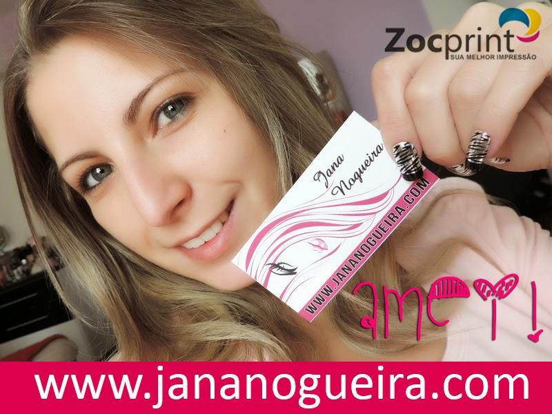 Meus Cartões de Visita by Zocprint
