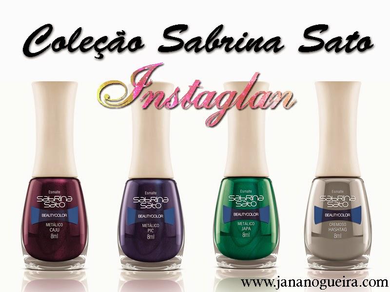 lançamentos beauty color