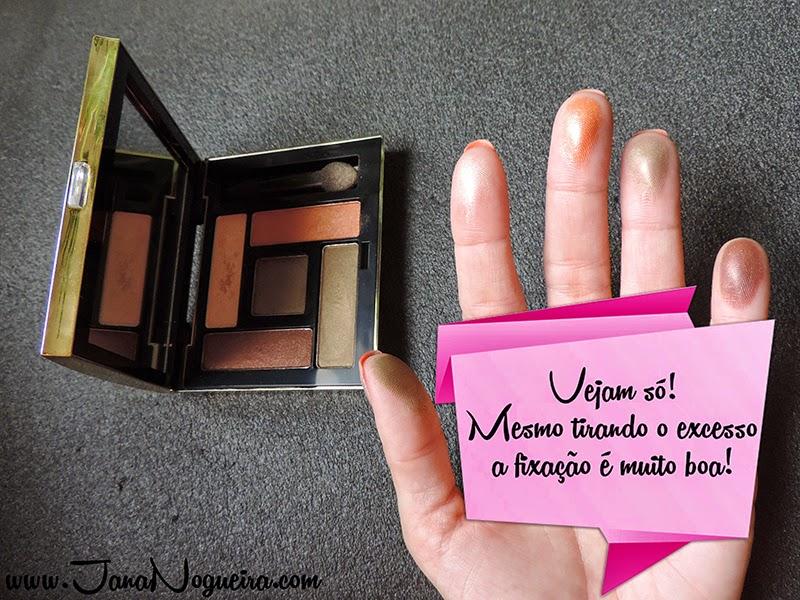 Maquiagens Avon Luxe!