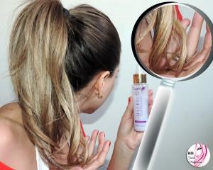 Óleo de Semente de Uva para hidratar o cabelo!