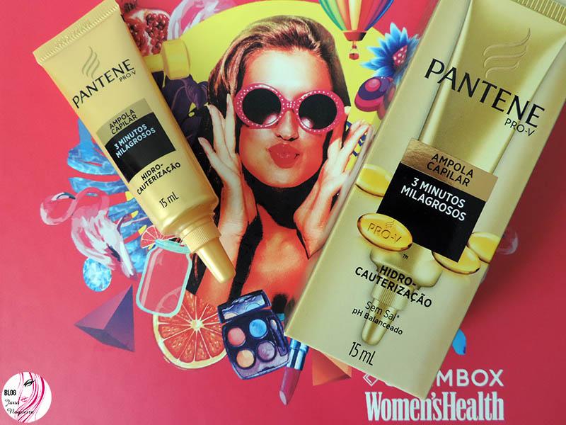 Minha Glambox Women's Health (Ed. Setembro 2015)