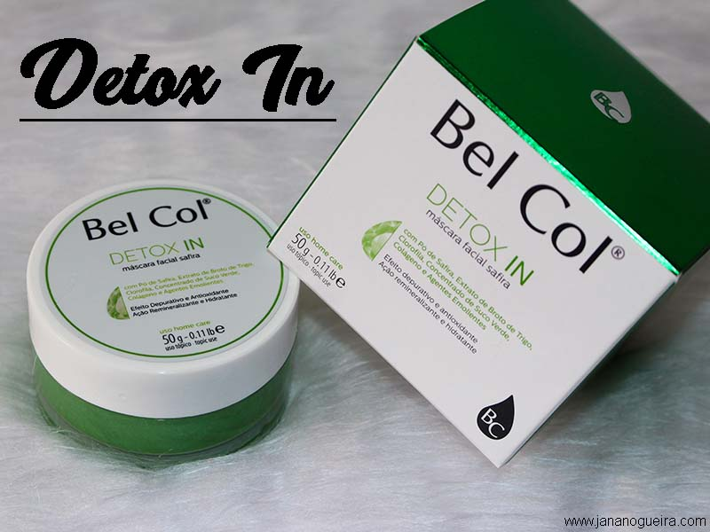 belcol detox in