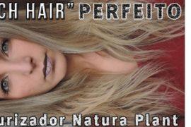 """Como fazer um """"BEACH HAIR"""" perfeito com Natura Plant!"""