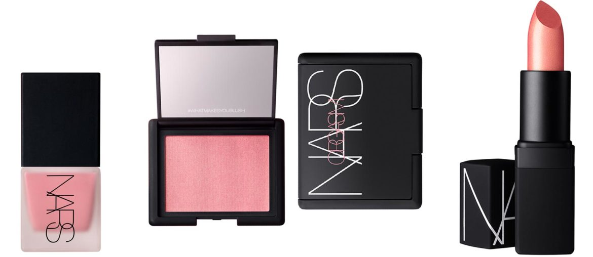 NARS The Orgasm Collection