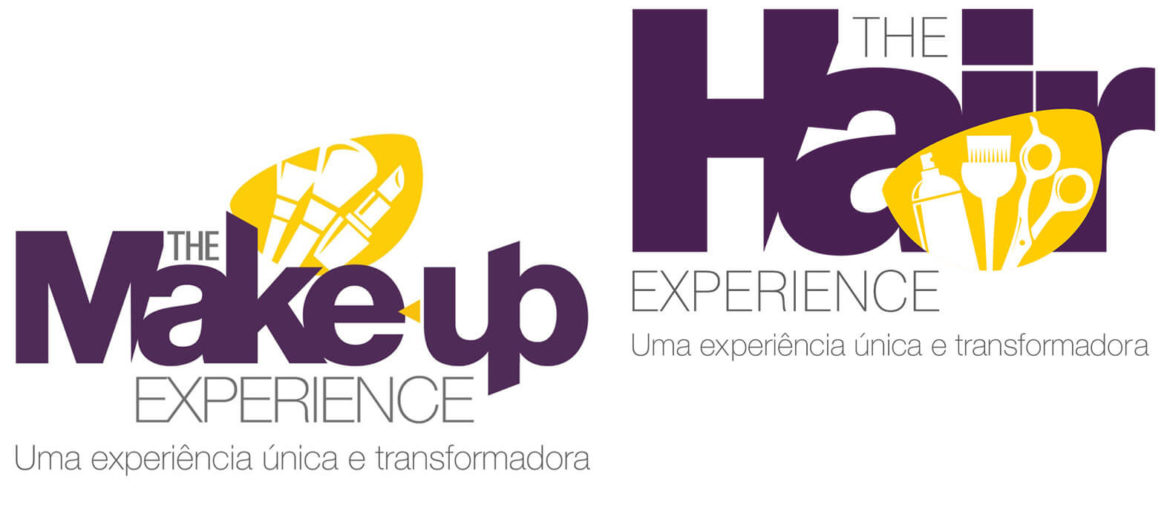 The Hair Experience e The Make-up Experience 2017