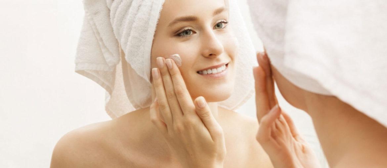 Como recuperar a pele depois das férias ao sol
