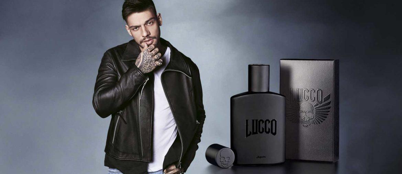 Lucas Lucco assina seu primeiro perfume masculino com a Jequiti