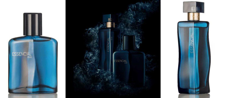 Natura apresenta Essencial Oud, fragrância que leva ingrediente raro na perfumaria nacional