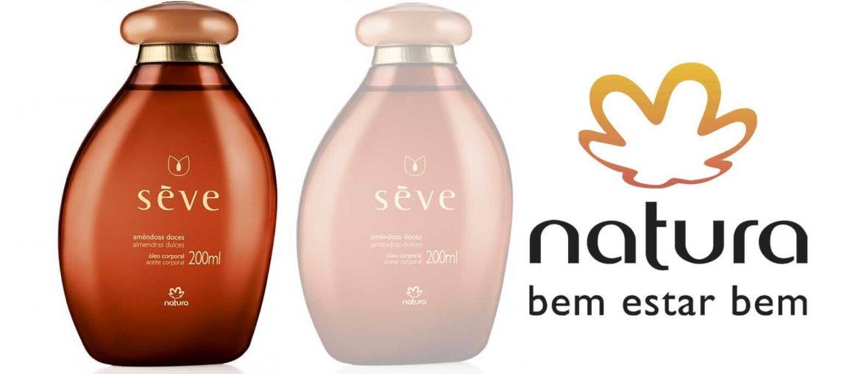 Linha Sève, da Natura, passa a ter embalagem 100% reciclada
