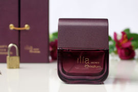 Um perfume para se apaixonar: Ilía Secreto Natura
