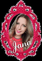 Jana Nogueira